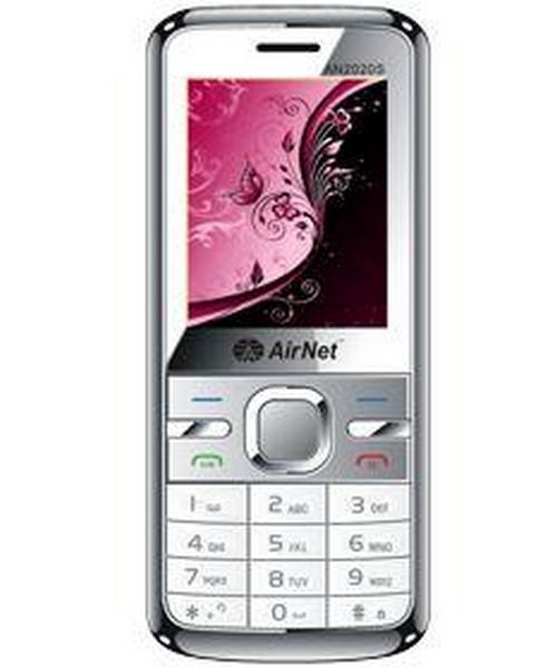 AirNet AN-2020S