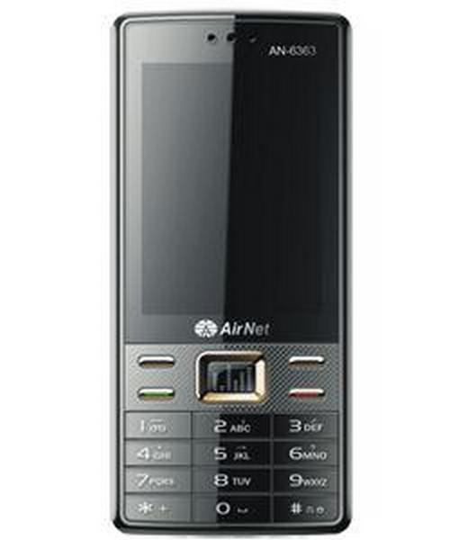 AirNet AN-6363