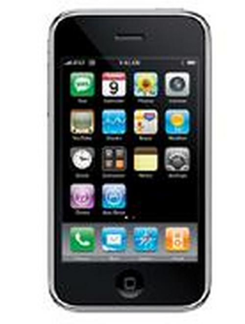 Apple I-phone 8GB