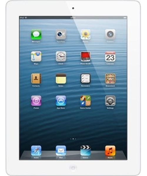 Apple iPad 4 Wi-Fi with Cellular