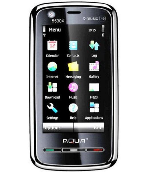 Aqua 5530X