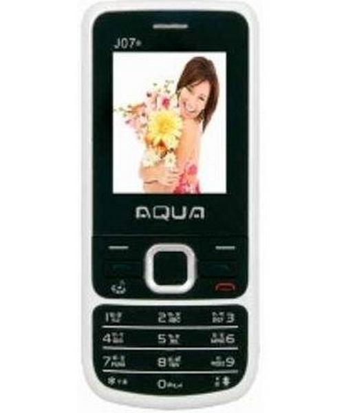 Aqua J07 Plus