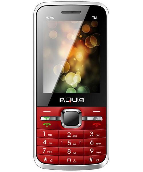 Aqua M7700
