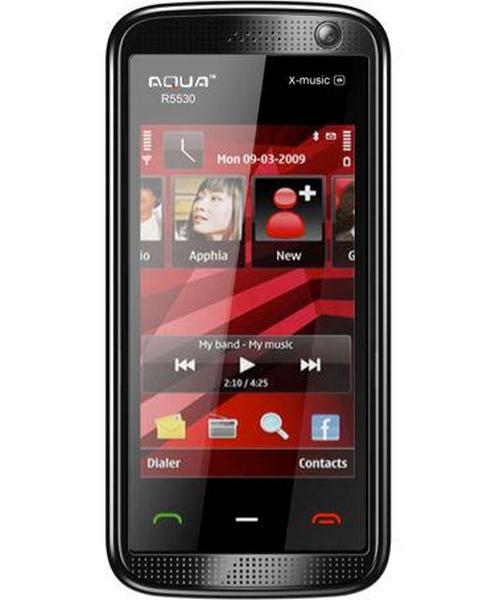 Aqua R5530
