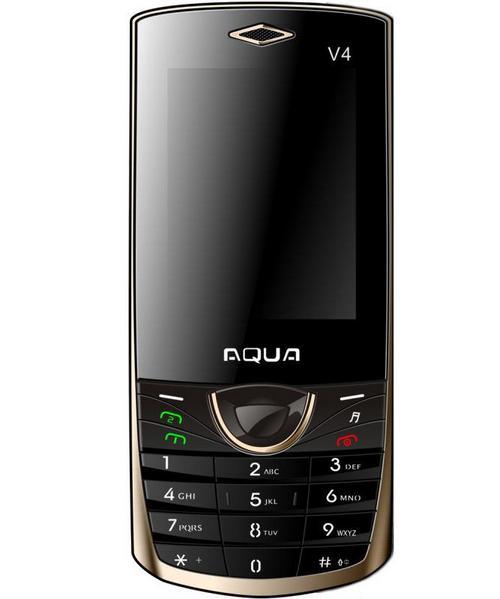 Aqua V4