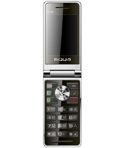 Aqua W595