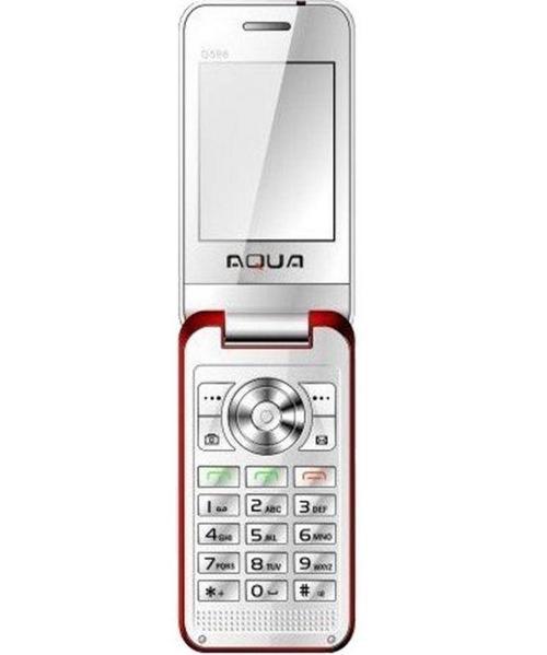 Aqua W598