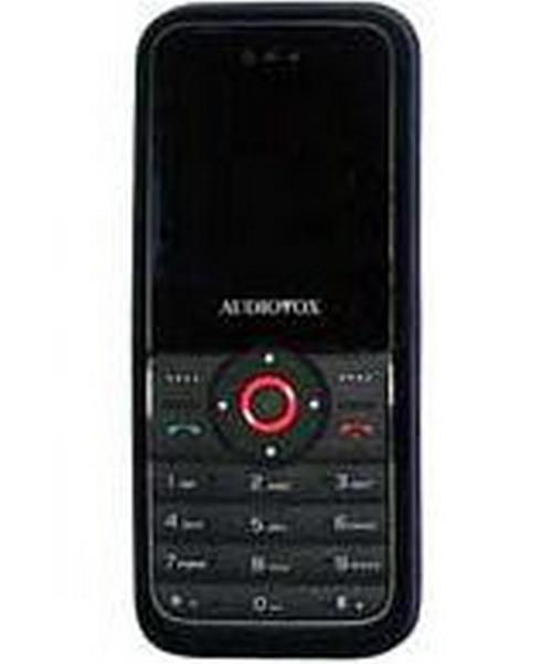 Audiovox AU808