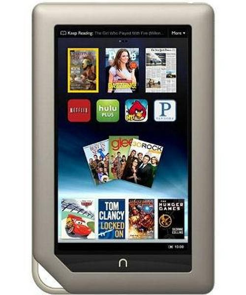 Barnes And Noble Nook Tablet 8 GB WiFi