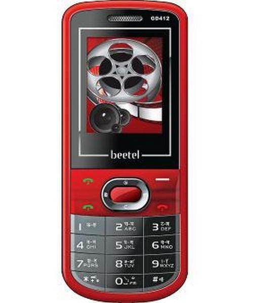 Beetel GD412