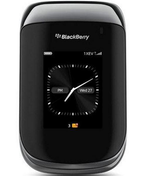 Blackberry 9670 Flip