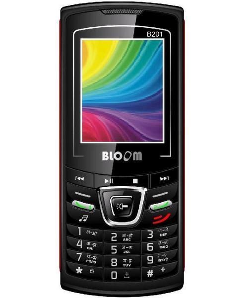 iON B201