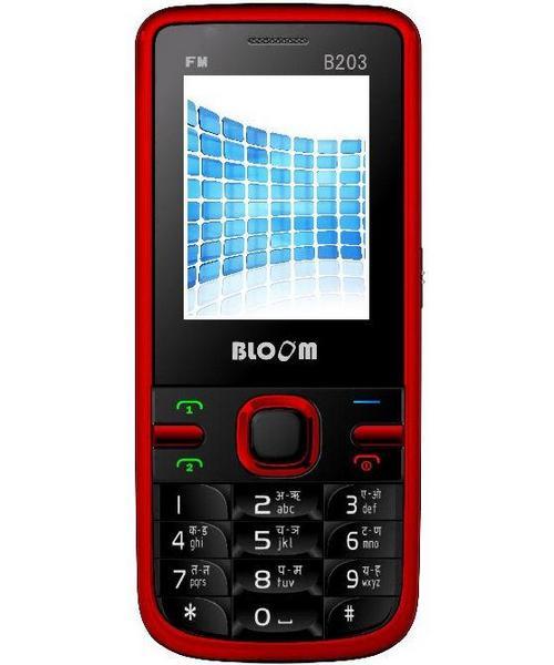 Bloom B203