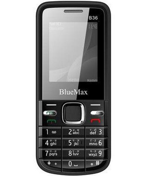 Blue Max B36
