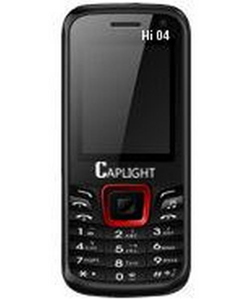 Caplight Hi04