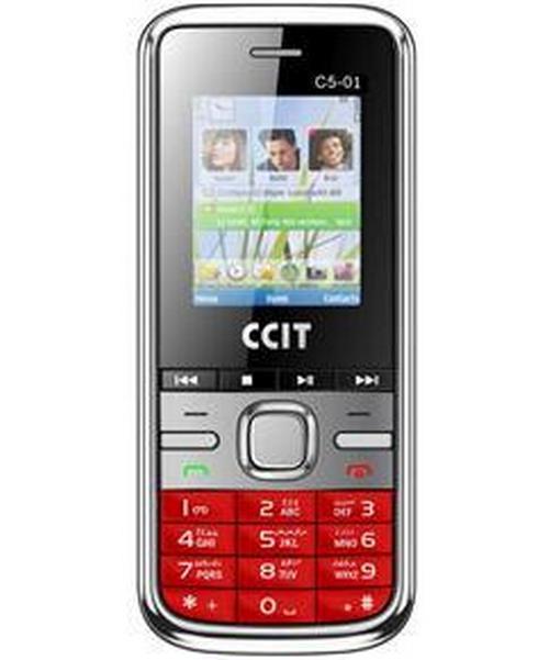 CCIT C5-01