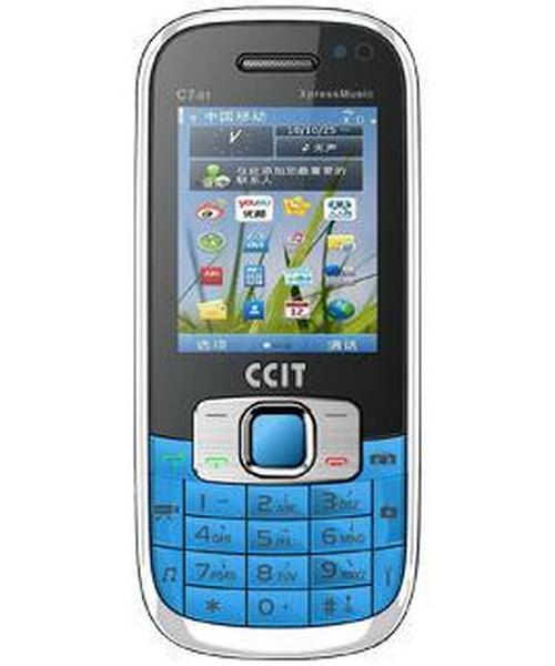CCIT C7-01