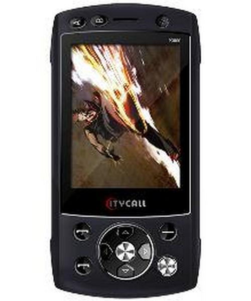 HTC P3000