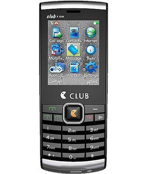 Club 3 Sim