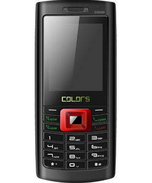 Colors CG-500
