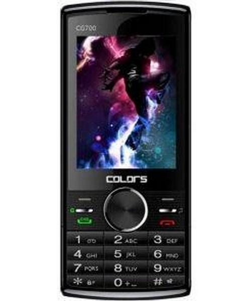Colors CG-700