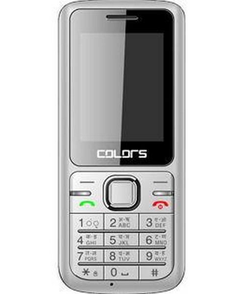 Colors G-35