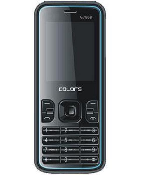 Colors G-786 B