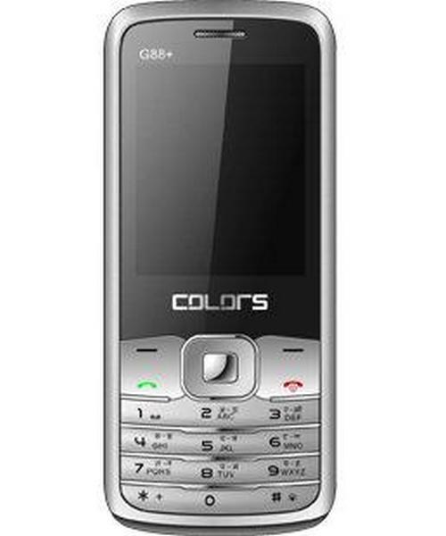 Colors G88 Plus