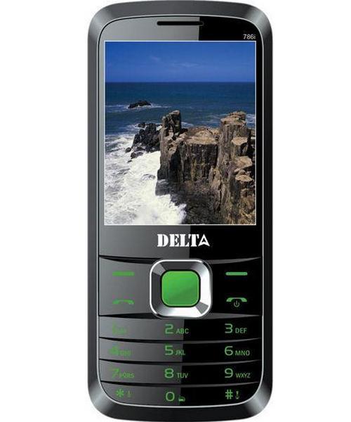 Delta 786i