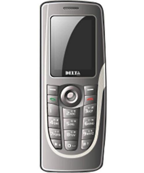Delta Communicator B52