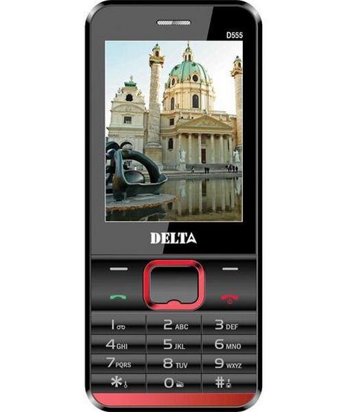 Delta D555