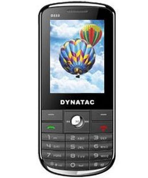Dynatac D333