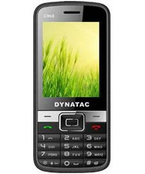 Dynatac D363