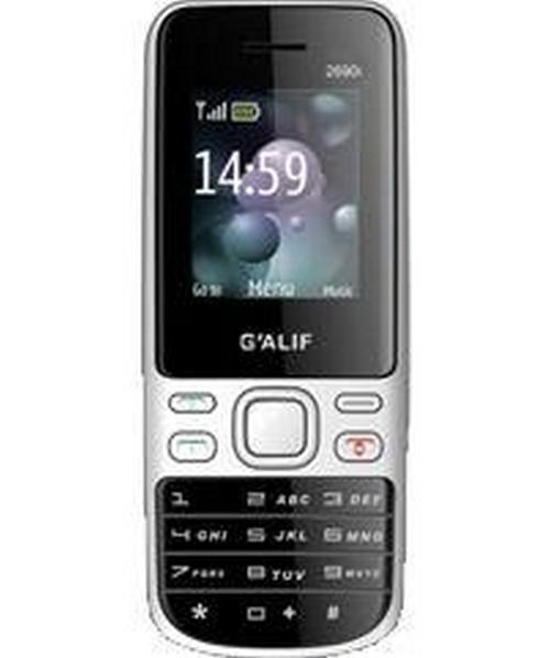 G-Alif 2610i