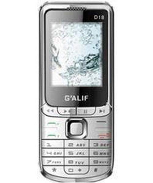 G-Alif D18