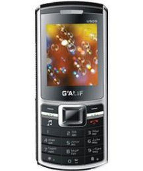 G-Alif U909