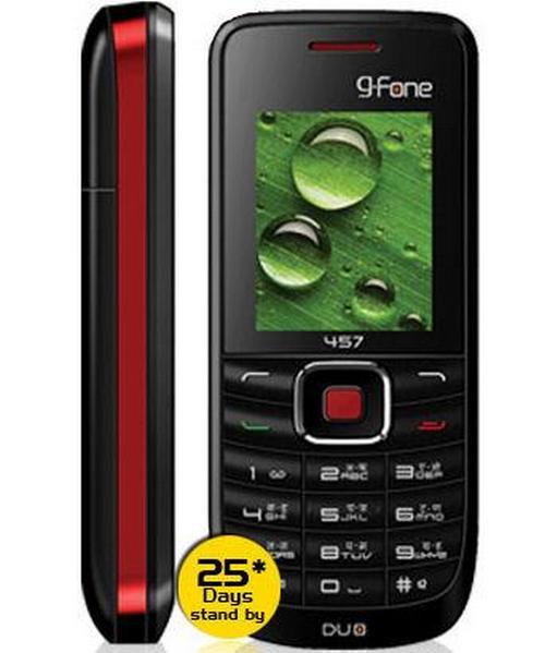 G-Fone 457