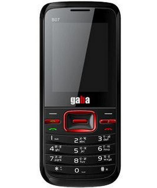 Gaba B07