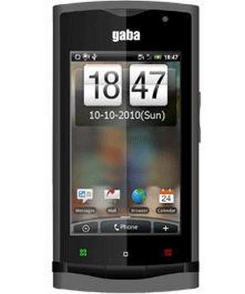 Gaba T33