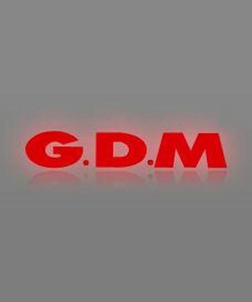 GDM G3334