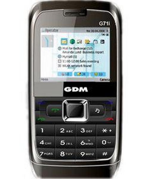 GDM G71i