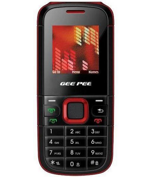 Gee Pee Ultra 1811