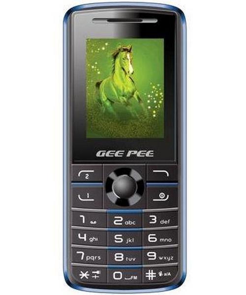 Gee Pee Victor 2126
