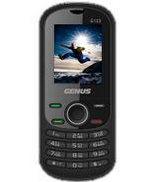 Genus G123