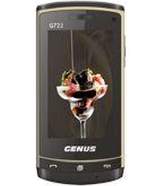 Genus G722