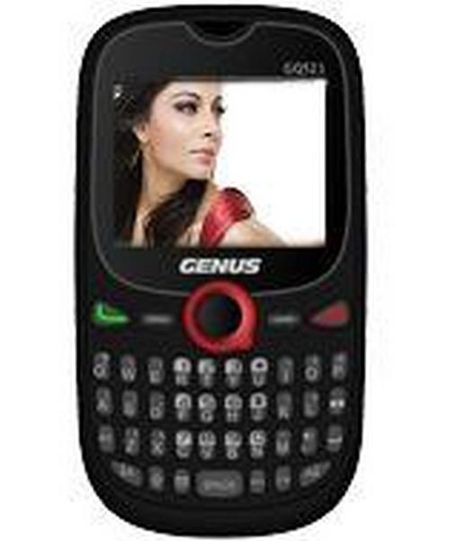 Genus GQ523