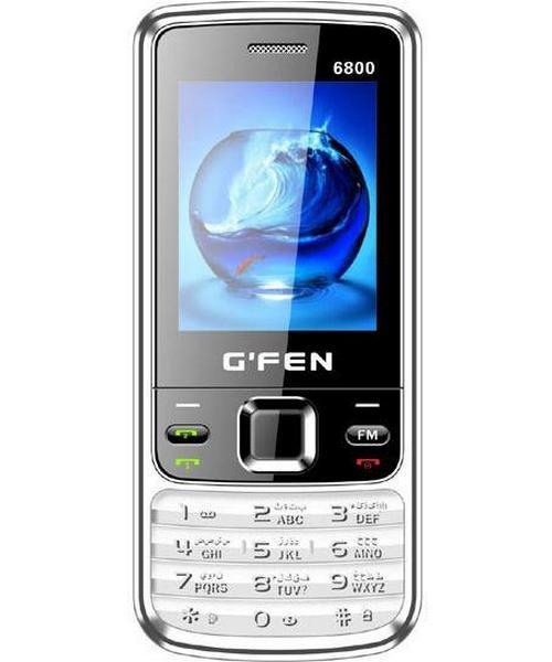 GFen 6800