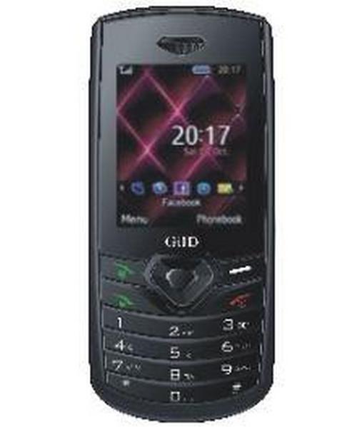 GilD 7600