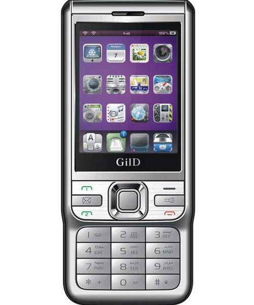 GilD A6000