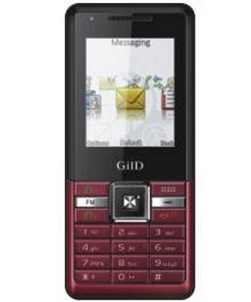 GilD S648